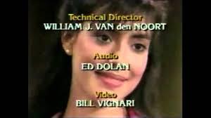 Guiding Light End Credits Guiding Light July 6 1992 Closing