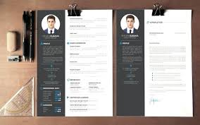 Modern Resume Template Word Format Modern Cv Templates Free Download Word Document Template Nice Ms