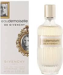 <b>Givenchy Eaudemoiselle Eau de</b> Toilette Spray 100ml: Amazon.co ...