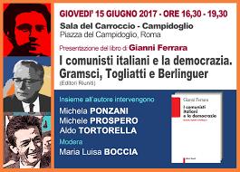 Image result for Togliatti and Gramsci images