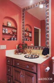 Best  Spanish Style Bathrooms Ideas On Pinterest - Mediterranean style bathrooms