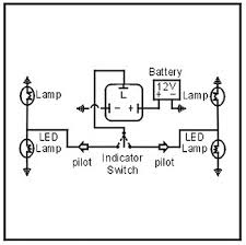 3 pin led flasher relay wiring diagram wiring diagram and 4 pin led electronic flasher relay module 12v flash blink hazard