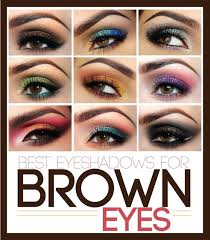 brown eyes are very attractive do you want to know brown eyes makeup let s take a look at a few eye makeup tips on how to do eye makeup for brown eyes