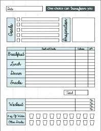 Sample Food Logs Calorie Diary Template Related Post Calorie Diary Template