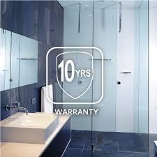 makes cleaning shower glass easy enduroshield