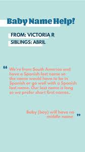 bilingual boy names names that work in