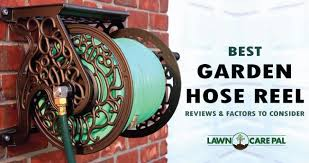 best garden hose reel 2019 reviews with ultimate ing guide