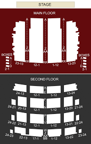 Motown The Musical Seating Chart Riverside Theatre Milwaukee Wi Seating Chart Stage