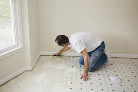 How Much Did It Cost To Buy U0026 Install Your Linoleum Flooring?