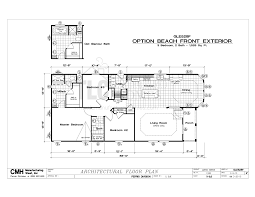 manufactured homes floor plans. GLE528F Opt Beachfront · Manufactured Homes Floor Plans C