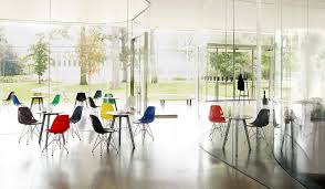 molded plastic dining chairs. The Eames Molded Plastic Chair Home Ideas Collection Reproduction Dining And Me Chairs