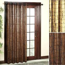 patio door curtain ideas interesting curtains for ro sliding glass doors best long window treatments