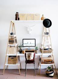 graphic design home office. working mom graphic designer tess guinery design home office