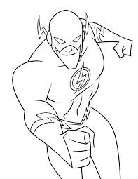 Justice League Coloring Book Justice League Coloring Pages To Print