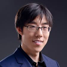 Jackson G. Lu | MIT Sloan