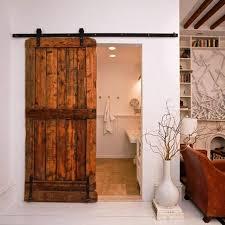 interior sliding barn door. Image Of: Interior Sliding Barn Door Kit