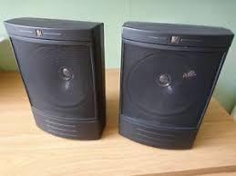 kef hts3001. kef q8s surround sound speakers - stourbridge, united kingdom hts3001
