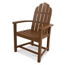 adirondack dining chair