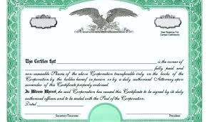 download stock certificate template eagle stock certificate template free design templates for