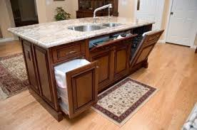 Kitchen Island With Sink And Dishwasher   Google Search. Photo Gallery