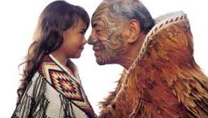 Image result for hongi picture