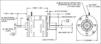 Eadmotors Ac Induction Motors 60 Hz Single Phase Torque
