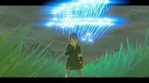 Light Bow Botw Super Bow Pack V1 Bruh The Legend Of Zelda Breath Of The