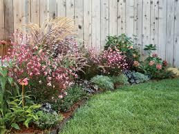 border cool to create an easy care shrub garden