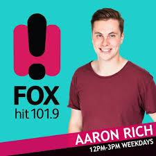 Aaron Rich | Hit Network