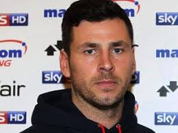 British middleweight Darren Barker insists that he isn't underestimating IBF world title holder Daniel Geale ahead of their showdown in Atlantic City on ... - 640x480_barker_20121022