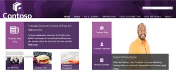 Sharepoint Team Site Template The New Modern Team Site Template Things Are Going To Start