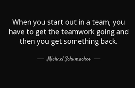 Team Success Quotes Adorable 48 Best Inspirational Teamwork Quotes With Images