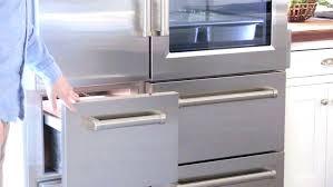 best countertop refrigerators refrigerator