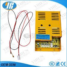 online kopen whole general motors supply power uit 24 v voeding voor 8 gat coin hopper game machine motor rook machine horloge machine algemene