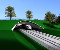 Inflatable Concrete Of Construction Inflatable Concrete