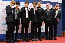 6th Gaon Chart Music Awards 2017 Gaon Apologizes For Bts Plagiarism Controversy At 6th Gaon
