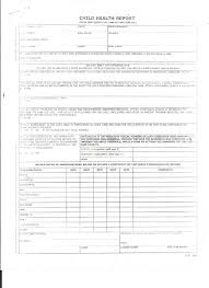Emergency Form For Daycare Great Beginnings Daycare Havertown Pa