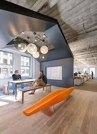 open office ceiling decoration idea. M Moser, San Francisco Office Open Ceiling Decoration Idea N