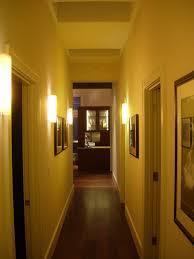Hallway Wall Ideas Best Light Fixtures For Hallways Ideas