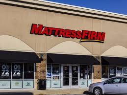 mattress firm building. Mattress Firm Building