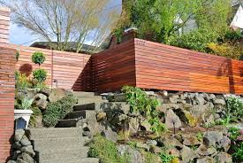 horizontal wood fence panel. Perfect Wood Horizontal Fence Design Contrast And Complement Inside Wood Fence Panel N