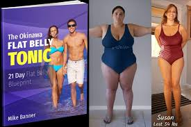 The Okinawa Flat Belly Tonic Review | Does It Really Help To Lose Weight