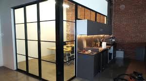 office panels dividers. Sliding Glass Panels Rooms Dividers Fabulous Panel Room Divider With Office Partitions Doors
