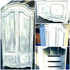 glass armoire white with glass doors shallow large size of glass doors white wardrobe glass