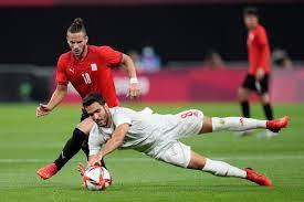 بث مباشر مباراة مصر والارجنتين في بطولة أولمبياد طوكيو 2020