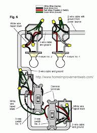 wiring diagram single pole switch multiple lights wiring diagram two way light switch wiring wiring multiple lights one
