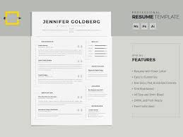 Resume By Resume Templates On Dribbble