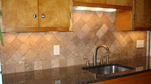 Ceramic Tile Designs Kitchen Backsplashes A Ceramic Tile Backsplash Can Add Style And Flair To Any