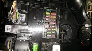 diy fuse tapping the figo aspire a clean way to power accessories power fuse block diy fuse tapping the figo aspire a clean way to power accessories 20170103_090812