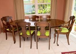 pennsylvania house dining table house dining table and chairs pennsylvania house dining room set